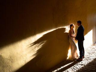 La boda de Angela y Ricar