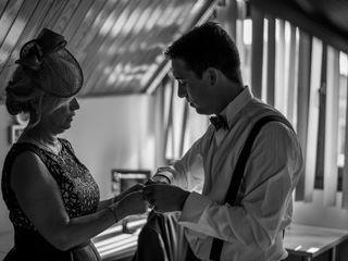 La boda de Irene y Dani 3