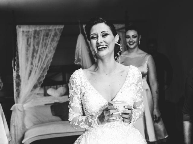 La boda de Marcos y Cristina en Algeciras, Cádiz 1