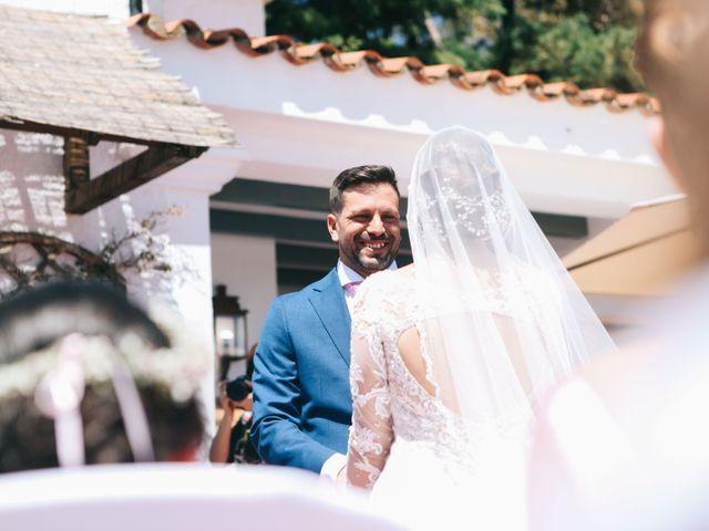 La boda de Marcos y Cristina en Algeciras, Cádiz 16
