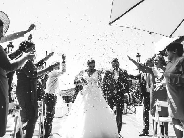 La boda de Marcos y Cristina en Algeciras, Cádiz 20