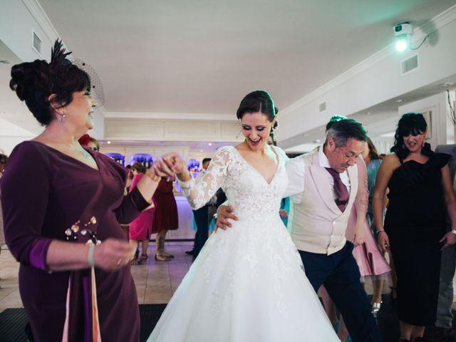 La boda de Marcos y Cristina en Algeciras, Cádiz 26