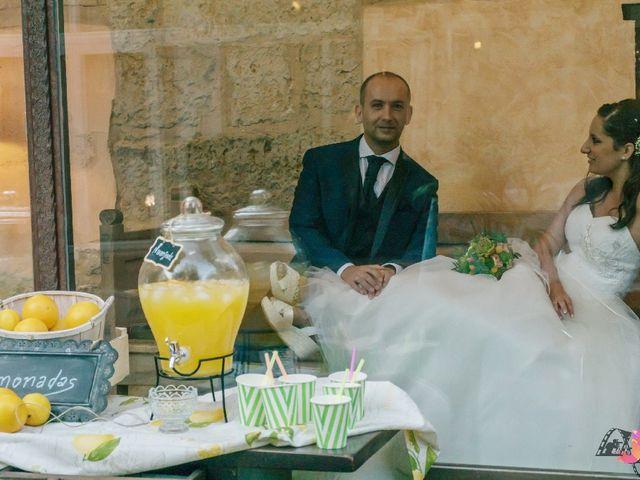 La boda de Ramiro  y Andrea  en Palencia, Palencia 2