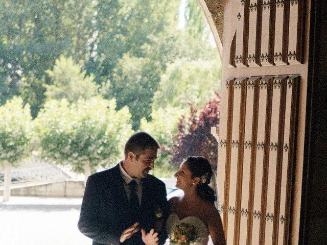 La boda de Ramiro  y Andrea  en Palencia, Palencia 3