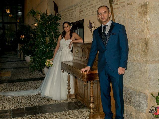 La boda de Ramiro  y Andrea  en Palencia, Palencia 5