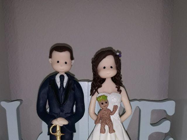 La boda de Ramiro  y Andrea  en Palencia, Palencia 6