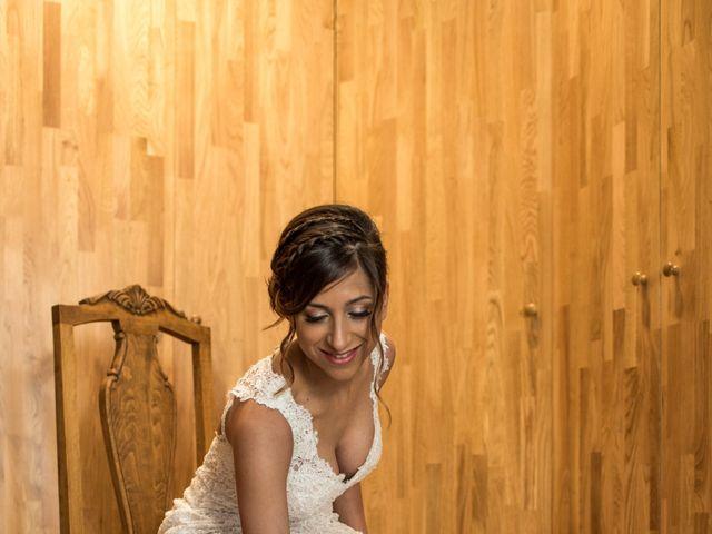 La boda de Vicenç y Mireia en El Rourell, Tarragona 22