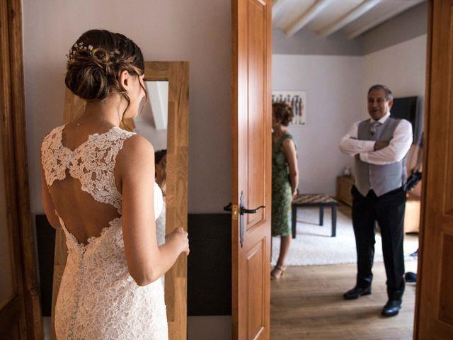 La boda de Vicenç y Mireia en El Rourell, Tarragona 23