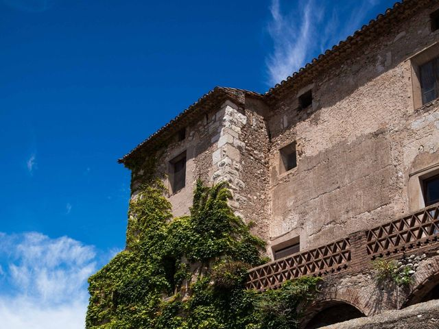 La boda de Vicenç y Mireia en El Rourell, Tarragona 26