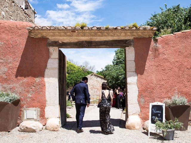 La boda de Vicenç y Mireia en El Rourell, Tarragona 27