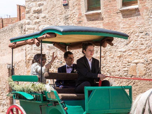 La boda de Vicenç y Mireia en El Rourell, Tarragona 28