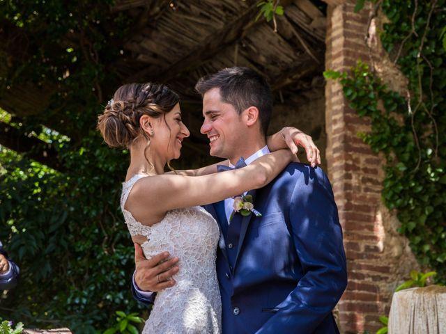 La boda de Vicenç y Mireia en El Rourell, Tarragona 30