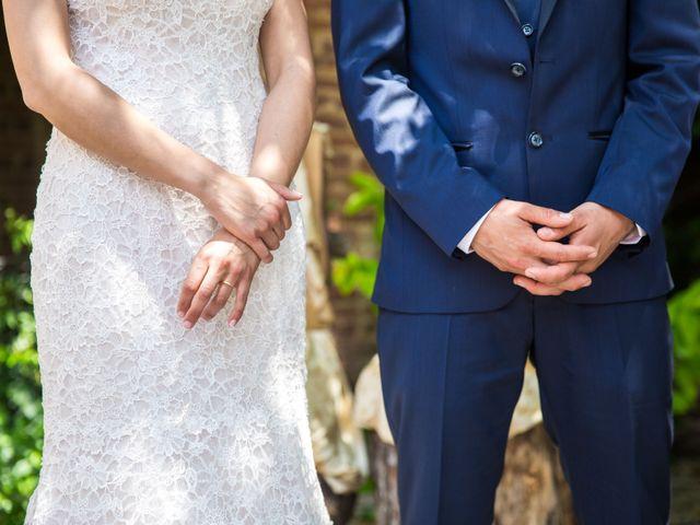 La boda de Vicenç y Mireia en El Rourell, Tarragona 31