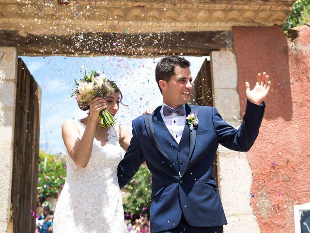 La boda de Vicenç y Mireia en El Rourell, Tarragona 32