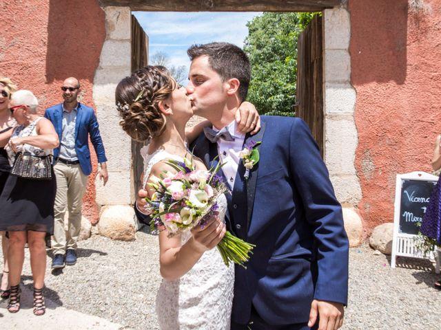 La boda de Vicenç y Mireia en El Rourell, Tarragona 33