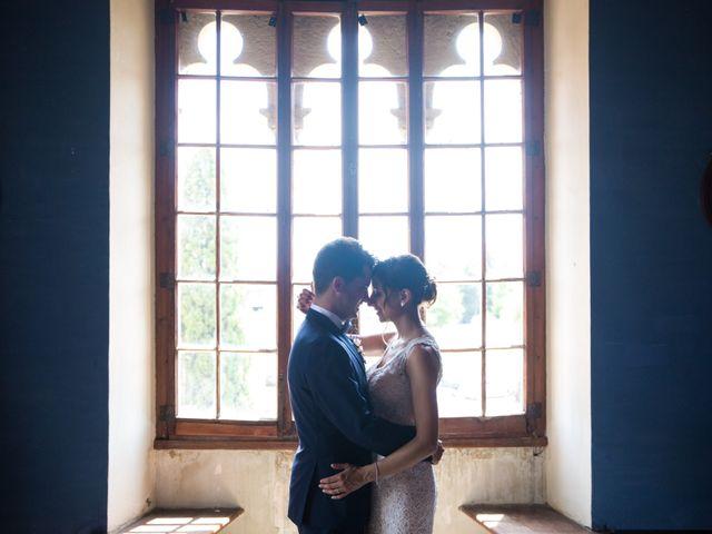 La boda de Vicenç y Mireia en El Rourell, Tarragona 2