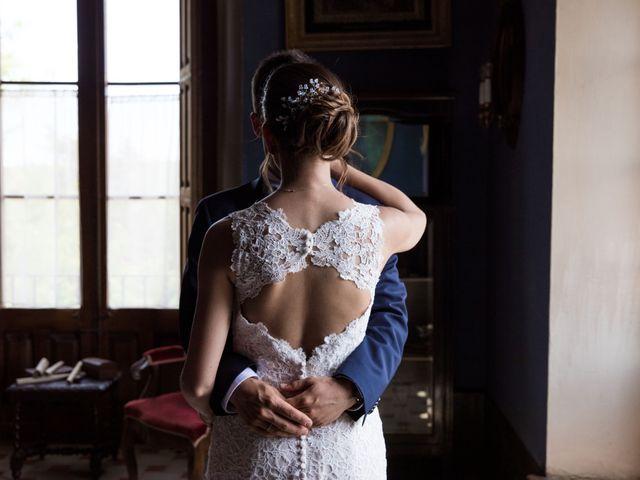 La boda de Vicenç y Mireia en El Rourell, Tarragona 34