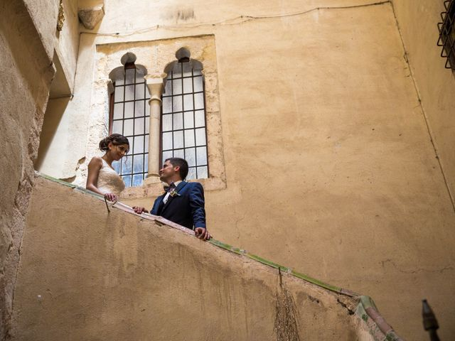 La boda de Vicenç y Mireia en El Rourell, Tarragona 38