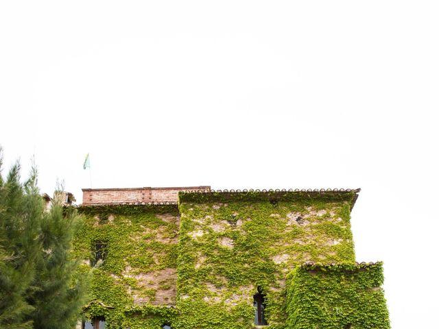 La boda de Vicenç y Mireia en El Rourell, Tarragona 41