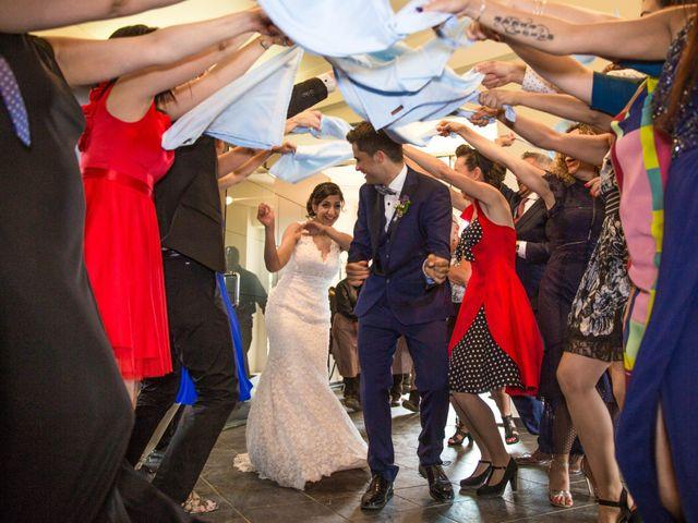 La boda de Vicenç y Mireia en El Rourell, Tarragona 42