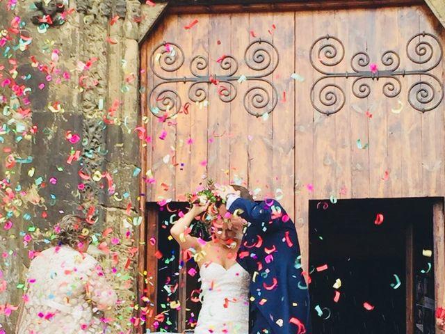 La boda de Daniel y Marta en Lleida, Lleida 6