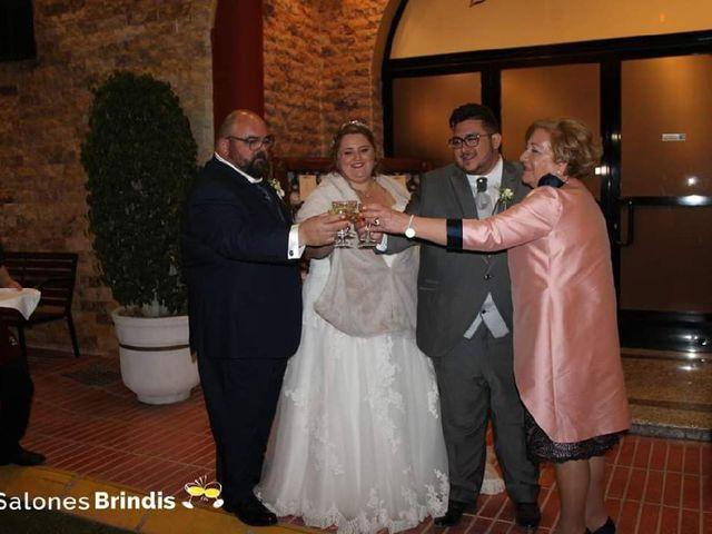 La boda de Monica y Manuel