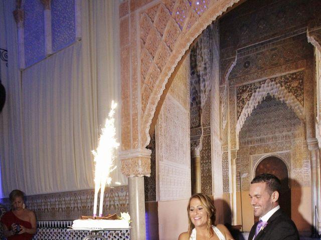 La boda de Fran y Cristina en Málaga, Málaga 5
