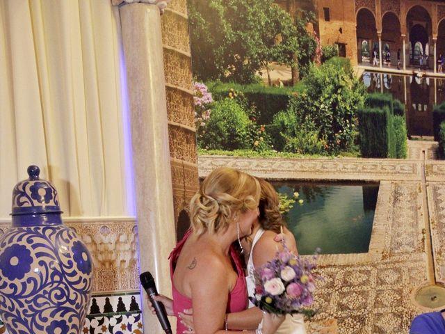 La boda de Fran y Cristina en Málaga, Málaga 9