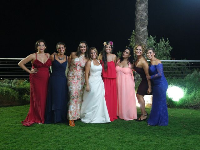 La boda de Fran y Cristina en Málaga, Málaga 32