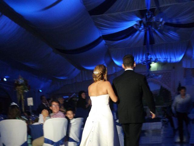 La boda de Fran y Cristina en Málaga, Málaga 75