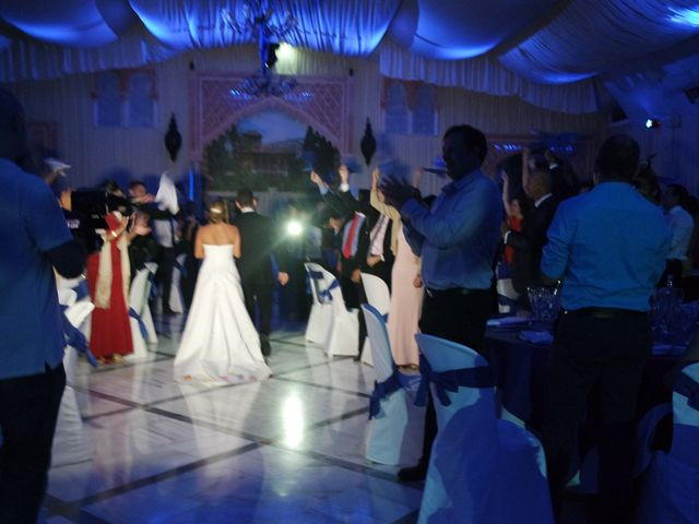 La boda de Fran y Cristina en Málaga, Málaga 76