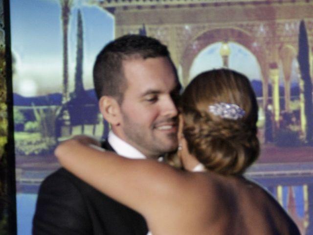 La boda de Fran y Cristina en Málaga, Málaga 79