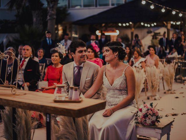La boda de Juan Carlos y Natalia en Málaga, Málaga 13