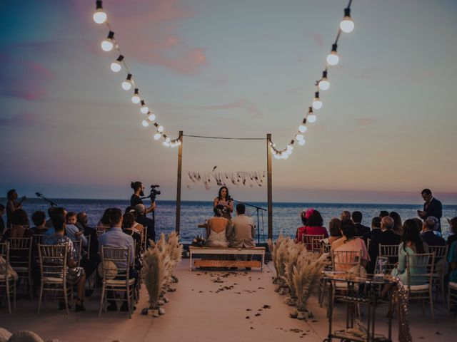 La boda de Natalia y Juan Carlos