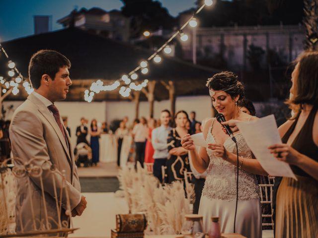 La boda de Juan Carlos y Natalia en Málaga, Málaga 21