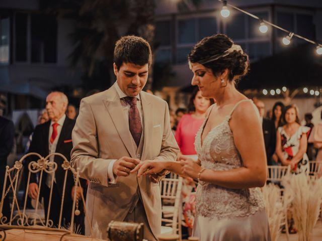 La boda de Juan Carlos y Natalia en Málaga, Málaga 25