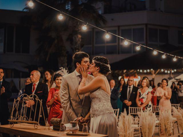 La boda de Juan Carlos y Natalia en Málaga, Málaga 28