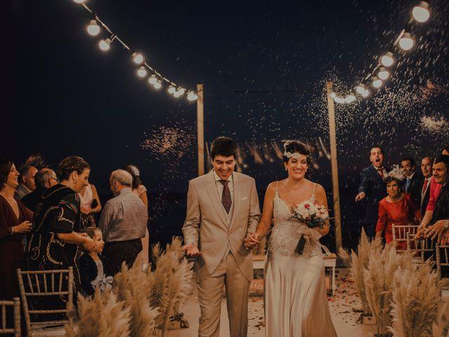 La boda de Juan Carlos y Natalia en Málaga, Málaga 30