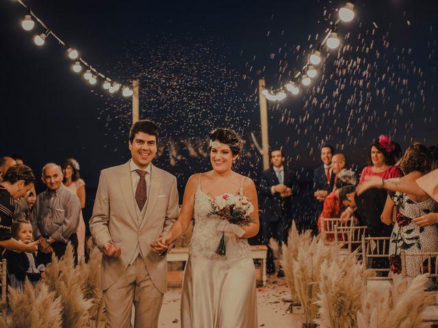 La boda de Juan Carlos y Natalia en Málaga, Málaga 31