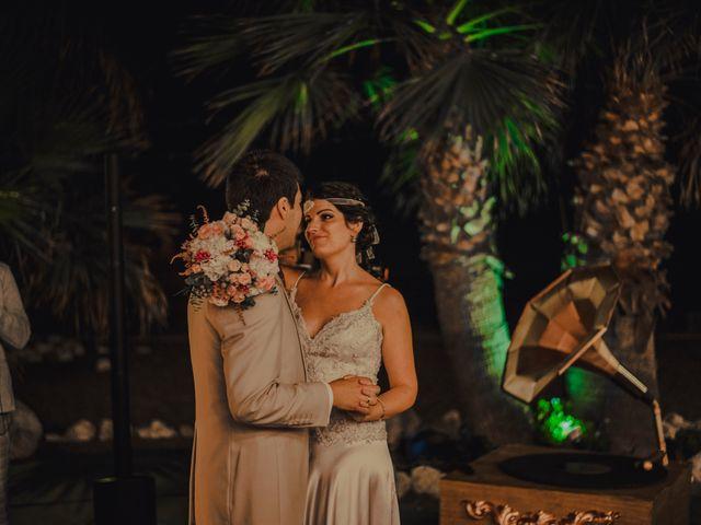 La boda de Juan Carlos y Natalia en Málaga, Málaga 44