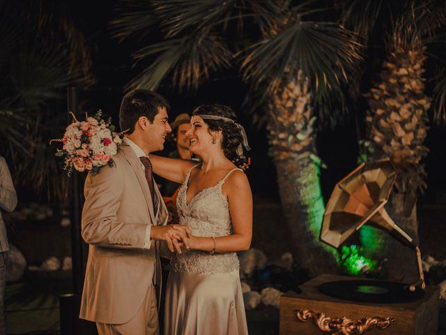 La boda de Juan Carlos y Natalia en Málaga, Málaga 45
