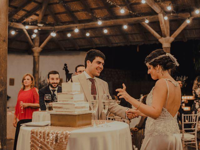 La boda de Juan Carlos y Natalia en Málaga, Málaga 50