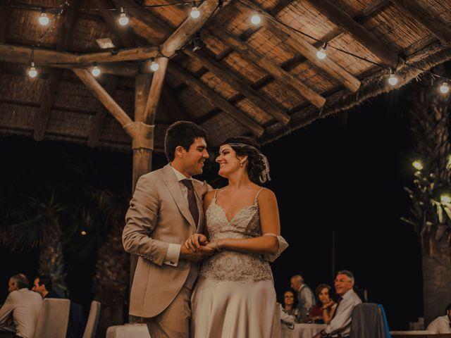 La boda de Juan Carlos y Natalia en Málaga, Málaga 55