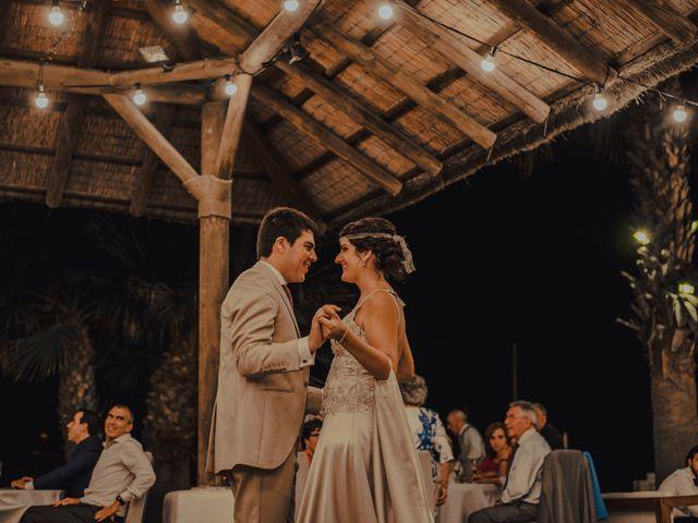 La boda de Juan Carlos y Natalia en Málaga, Málaga 57