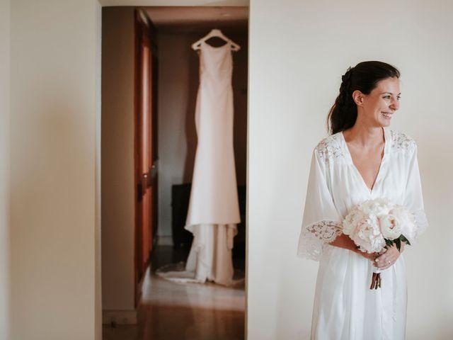 La boda de Alfredo y Rocío en Santa Cruz De Tenerife, Santa Cruz de Tenerife 5