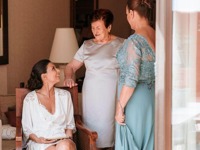 La boda de Alfredo y Rocío en Santa Cruz De Tenerife, Santa Cruz de Tenerife 10