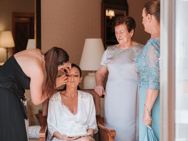 La boda de Alfredo y Rocío en Santa Cruz De Tenerife, Santa Cruz de Tenerife 11