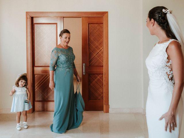 La boda de Alfredo y Rocío en Santa Cruz De Tenerife, Santa Cruz de Tenerife 20