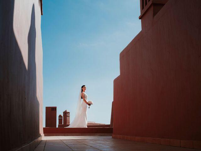 La boda de Alfredo y Rocío en Santa Cruz De Tenerife, Santa Cruz de Tenerife 21