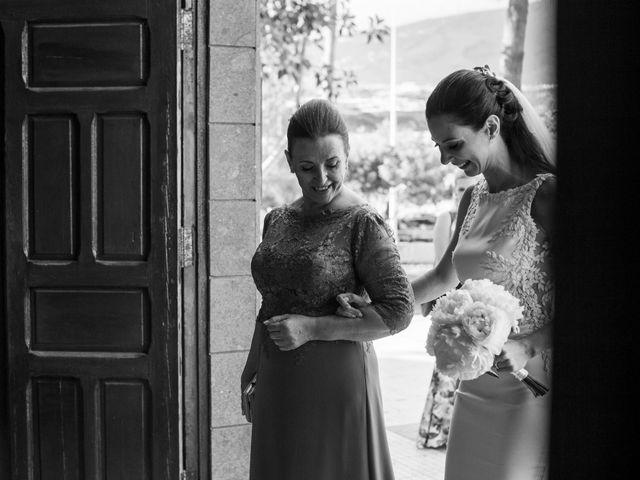 La boda de Alfredo y Rocío en Santa Cruz De Tenerife, Santa Cruz de Tenerife 23